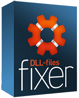 DLL-Files Fixer 3.3.91.3080 poster box cover