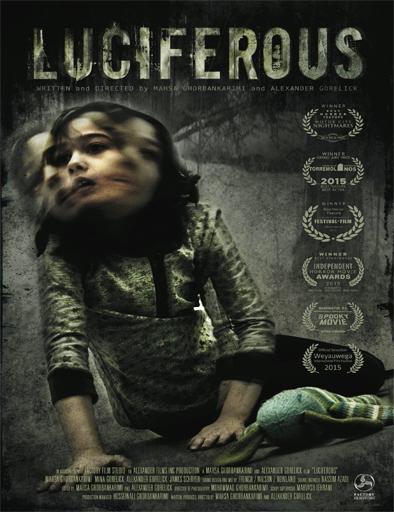 Ver Luciferous (2015) Online