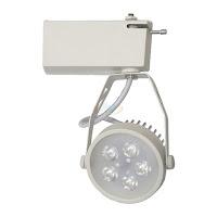 7W LED軌道投射燈,LED軌道燈(白)
