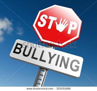 Risak & Rundung: Kata Indonesia untuk Bully