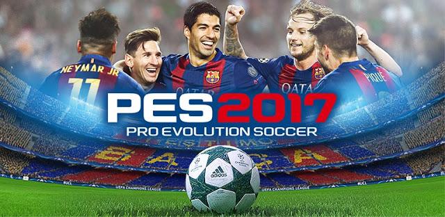 pes 2017 pc game mediafire