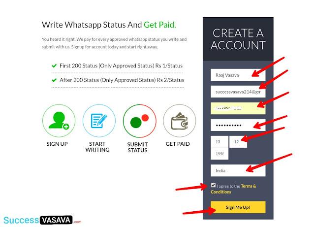 status upload karke paise kamaye, whatsapp status dalkar paise kamaye,  whatsapp status se daily earning kare 500, 600 kamaye, Earn Money From WhatsApp