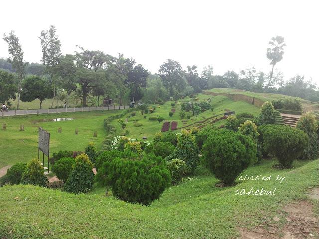 Mastangarh-Bogra-Rajshshi
