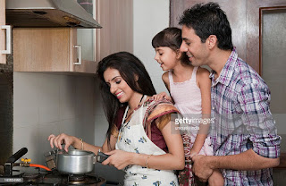 Family Life, Apni khushi or Rishto ka Boz /hindi