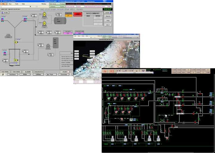 Take Benefits and Learn More About Schneider Foxboro SCADA Software