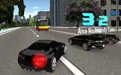 Nihai Yarış 3D - Ultimate Racing 3D