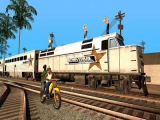 GTA San Andreas Free Download PC Game Full Version