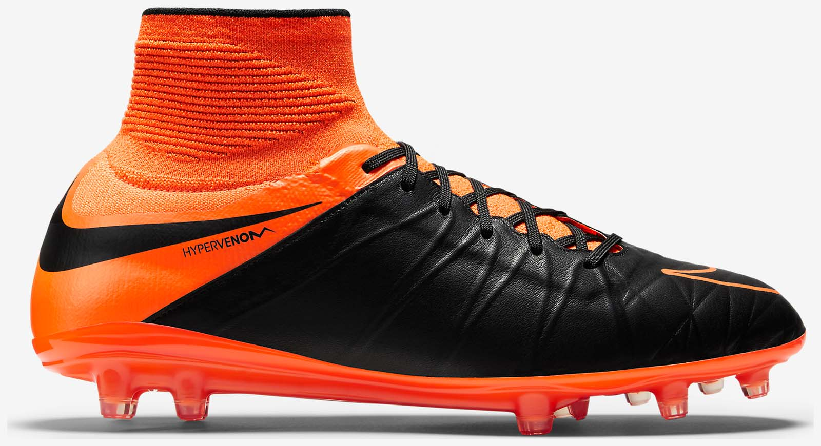 Nike Hypervenom 2 Leather Boots Released - Footy Headlines