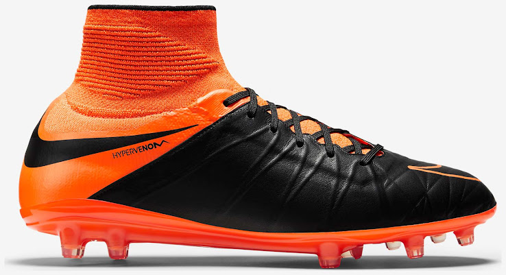 on sale c6cc3 3f15a Nike Hypervenom 2 Leather Boots Released - Footy Headlines