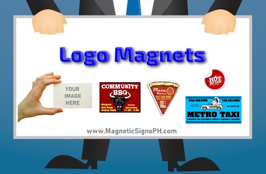 Company Logo Magnets Philippines