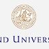 Lund University is one of the oldest universities in Europe