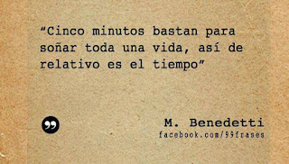 Frases y poemas de Mario Benedetti