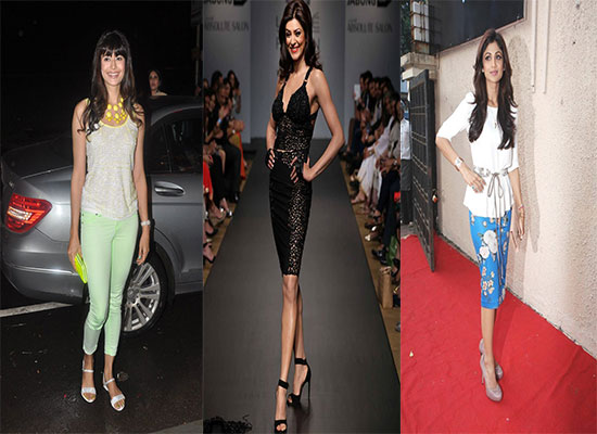 When height become a problem for these bollywood actress ...