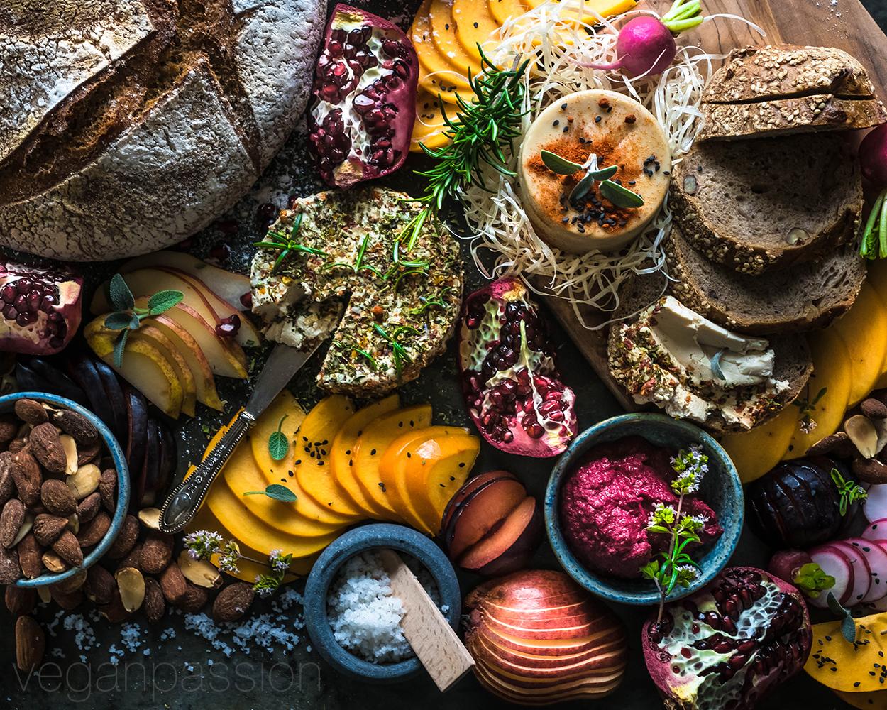 Die 11 besten Food-Fotografie Tipps