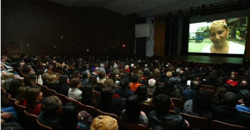 Pleno del Congreso de la República aprobó la Ley del Cine en primera votación