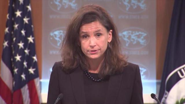 EEUU: Nuevos ataques rusos en Siria violan leyes internacionales