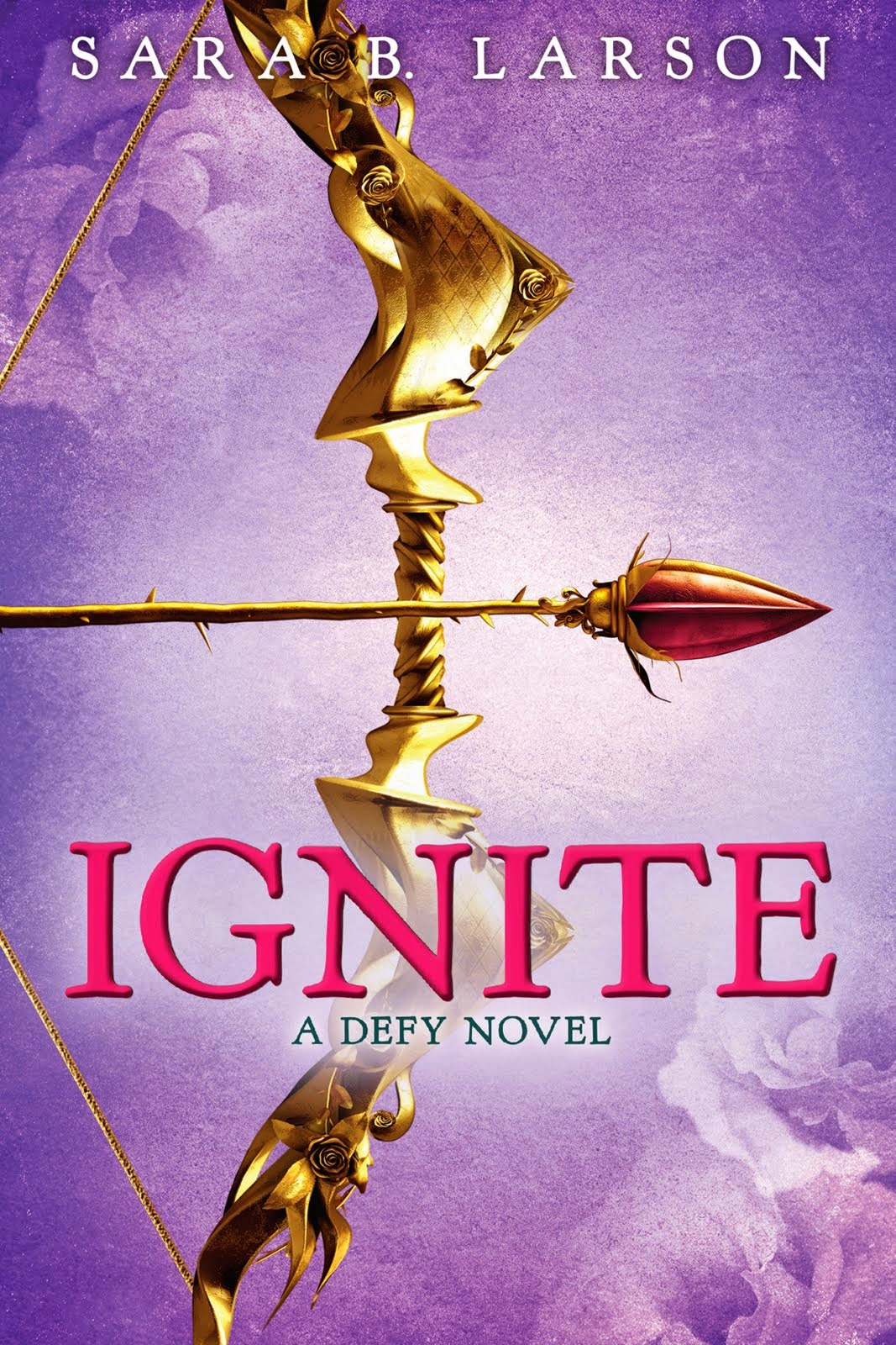 IGNITE  (DEFY #2)