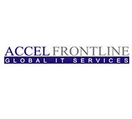 Accel Frontline Off Campus Drive