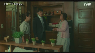 Sinopsis Familiar Wife Episode 5