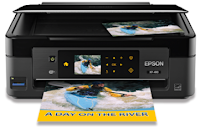 Epson XP-410 Driver and Software Free Downloads