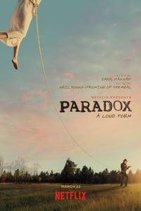 Paradox 2018 Legendado Online
