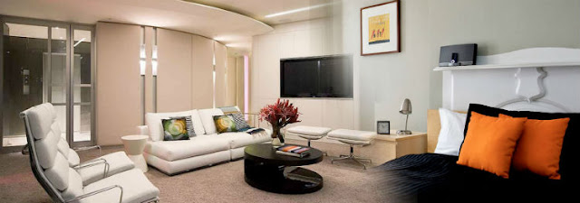 furnished apartments in houston