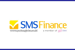 Lowongan Kerja Padang: PT. Sinar Mitra Sepadan Finance Oktober 2018