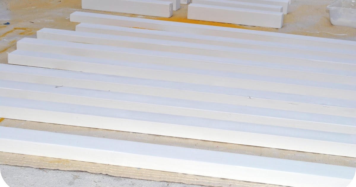 White Shelves Wood Kitchen
