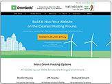 Best Web Hosting 2017 - green geeks