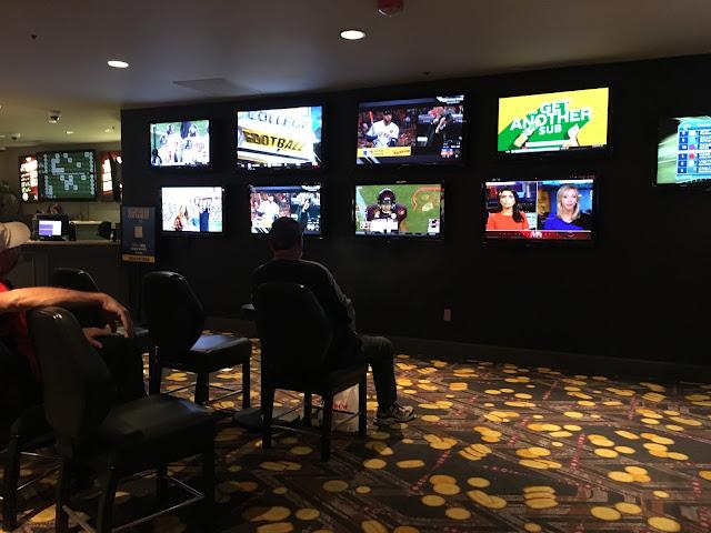 the D, Las Vegas, DTLV