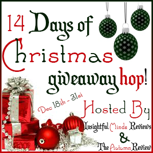 http://insightfulmindsreviews.com/2013/11/the-14-days-of-christmas-giveaway-blog-hop-sign-ups.html