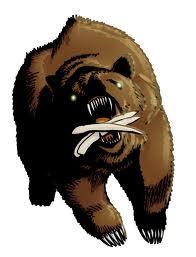 Resultado de imagem para urso com tres costelas