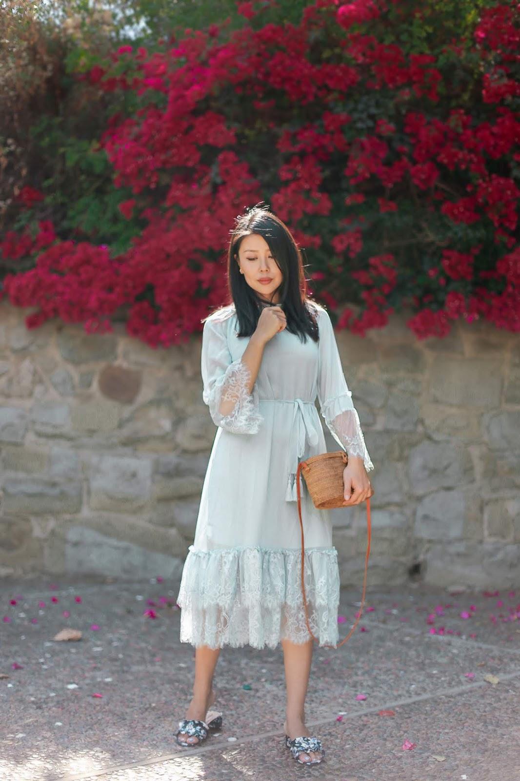 summer wedding guest outfit ideas