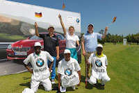 BMW Golf Cup International 2013