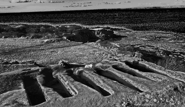 Heysham's Stone Graves
