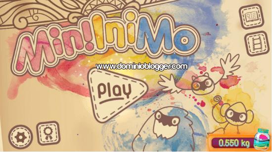Juego Mini Ini Mo para Android