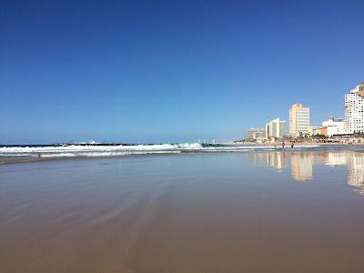 Spiaggia di Tel Aviv