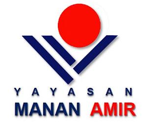 Biasiswa Yayasan Manan Amir Scholarship