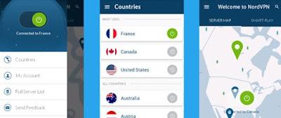 Aplikasi VPN Tercepat Terbaik untuk Android / iPhone saat ini
