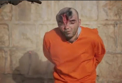 Ejecutados con Escopeta por ISIS