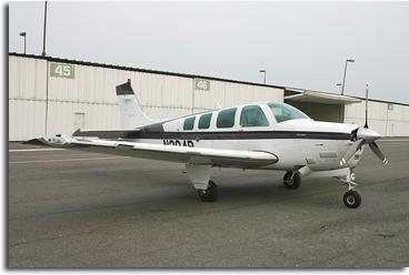 Flight To Success: Should I Buy a Beechcraft?