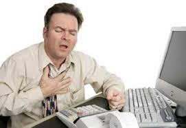 Waspada Gejala Awal Sakit Jantung