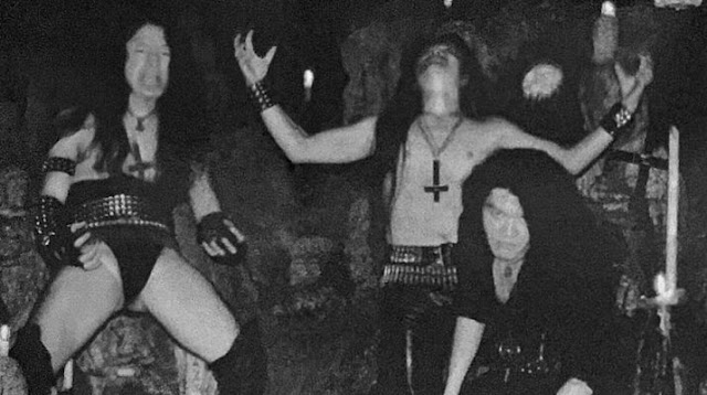 Sabbat Black Metal Japón