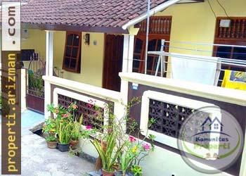 Dijual Rumah Bina Permai I Denpasar Bali