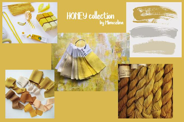 inspiración miel color fuerza amarillo mostaza blog mimuselina nueva colección primavera verano 2019