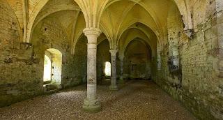 abbaye - bernay