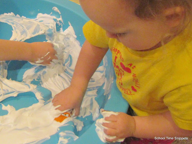 Letter C Toddler Activities