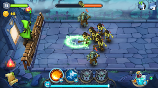 Magic Siege - Defender v1.36 Mod