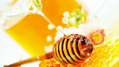Here's 15 benefits of Honey for pregnant women