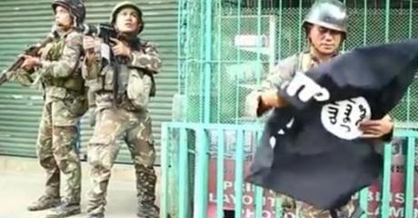 Indonesia, Malaysia dan Filipina Akan Mulai Patroli Gabungan di Mindanao